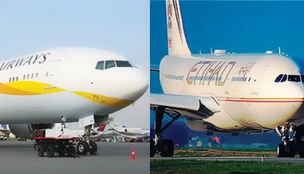 Etihad-expands-Jet-Airways-codeshare-deal