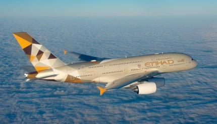 A380 livery