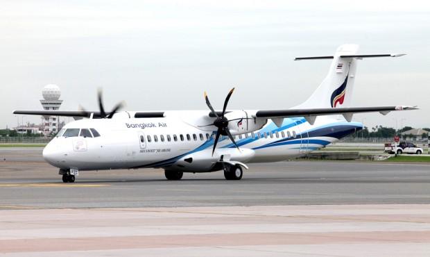 Bangkok-Airways-ATR72