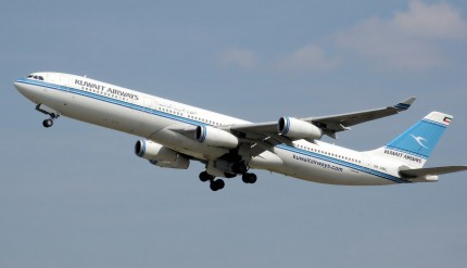 Kuwait.airways.a340-300.9k-anc.arp_