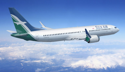 silkair-boeing-737-max-8---307782