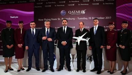 Qatar Airways reinforces its 3 [qatarisbooming.com]
