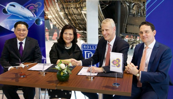 TG015-THAI-signs-MOU-with-Rolls-Royce-for-Trent-XWB-Engine-Development-Testing-1500x843