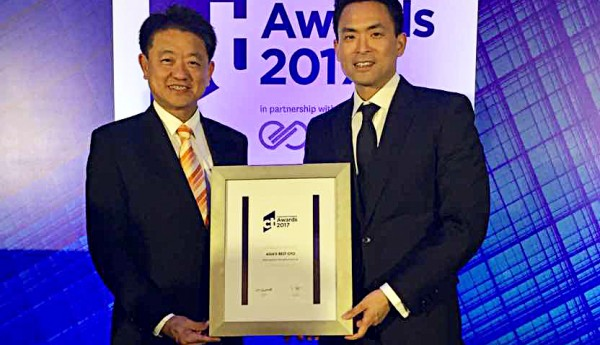 TG028-THAI-Wins-Corporate-Treasurer-Marquee-Awards-Asias-Best-CFO-2017