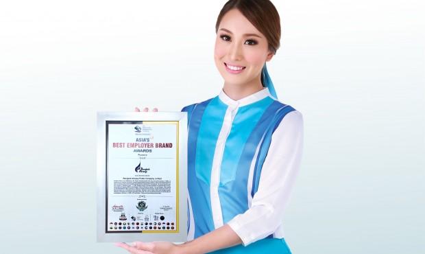 Bangkok_Airways_Wins_Asias_Best_Employer_Brand_Awards_2018