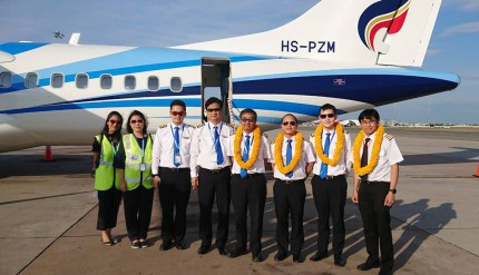 Bangkok_Airways_welcomes_its_latest_ATR72-600