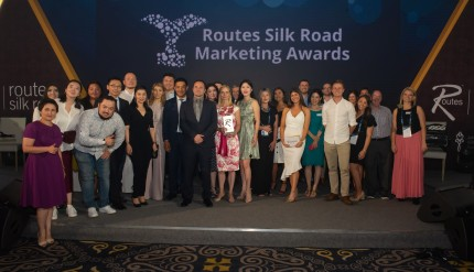 Routes Silk Road 2019 Marketing Awards winners (002)