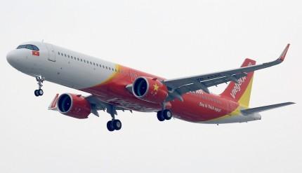 Vietjet - A321neo ACF (4)