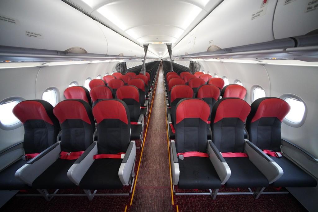 Vietjet - A321neo ACF (8)